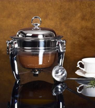 Regent Soup Warmer 4L