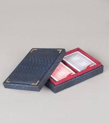 Globe Trotter Card Box