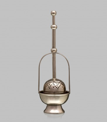 Imperial Tea Stainer W/Stand