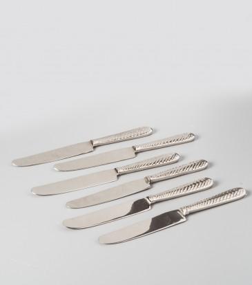 Celebration cutlery dinner knives