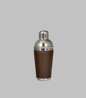 Walnut Cocktail Shaker