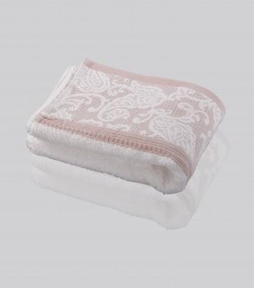Aerospin Peach Hand Towel
