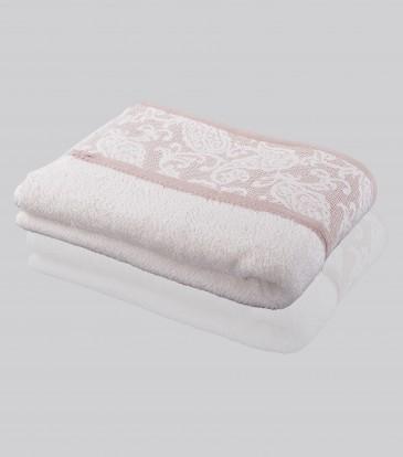 Aerospin Peach Bath Towel
