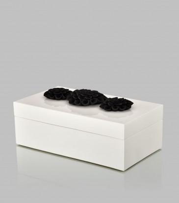 Flora Rectangle Box