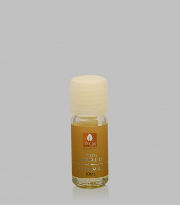Waterlily - Essential Oil 10ml