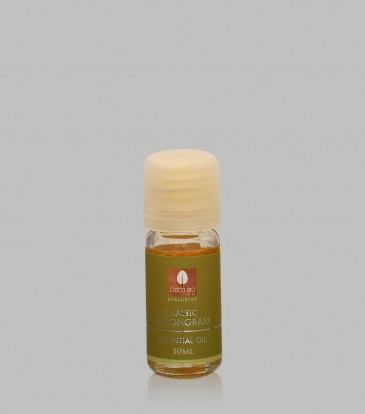 Lemongrass - Essential Oil 10ml