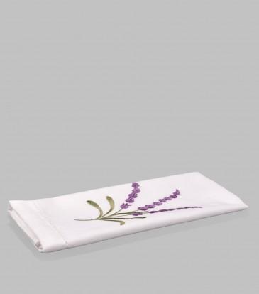 Wild Indigo Guest Towel
