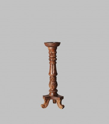 Mughal Candle Stand Small
