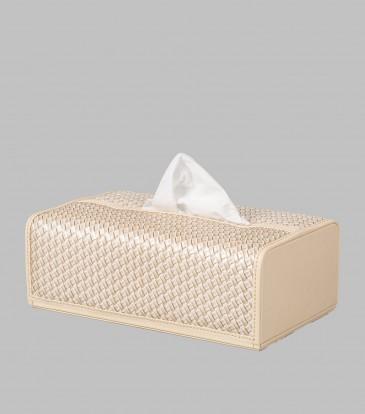 Woven Tissue Box