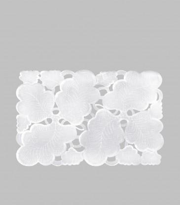 Organza Placemat White