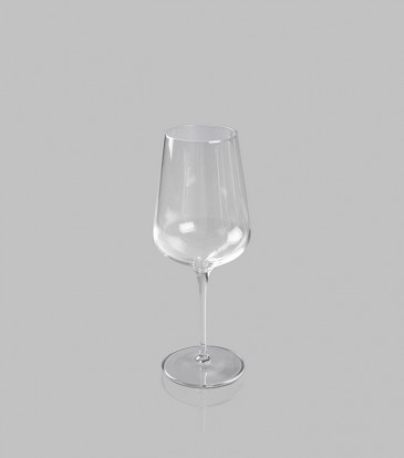 Intenso Red Wine Glass set of 6