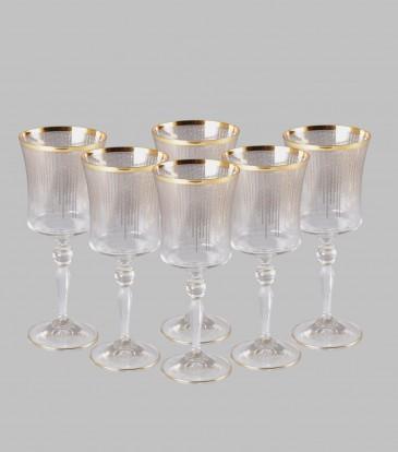 Celebration Wine Glasses Set of 6