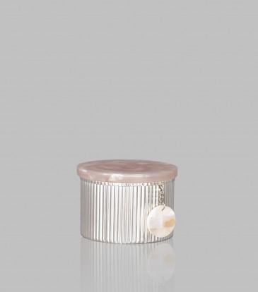 Striped Jar Small