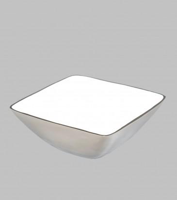 Indicia Bowl Square Large