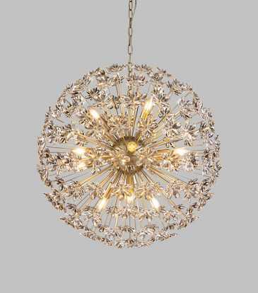 Gleam chandalier Large