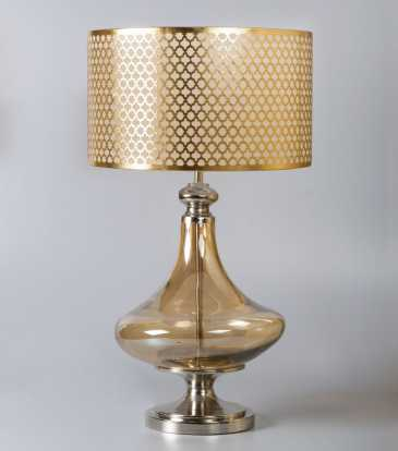 Alston Lamp Base