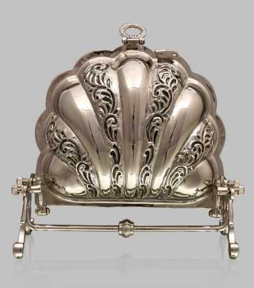 Elizabethan Tea Biscuit Box