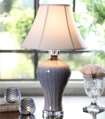 Kimora Blue lamp