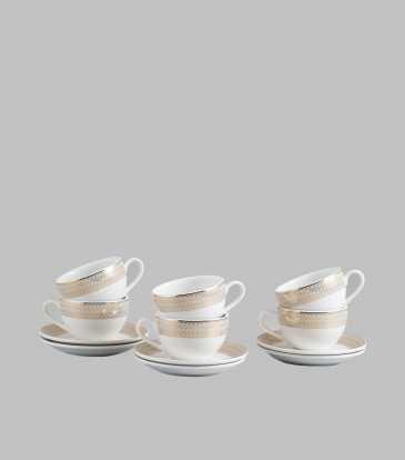 Maddisson Add on Tea Set of 12