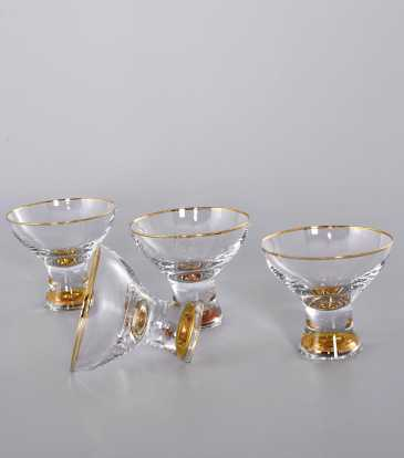 Amara Ice Cream Cups Set of 4