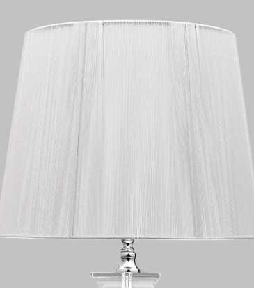 Thread Shade Silver Large