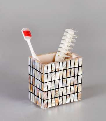 Sheen Tooth Brush Holder