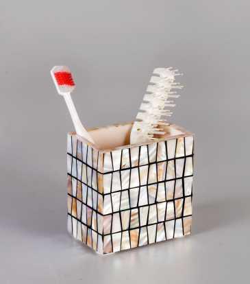 Sheen Tooth Brush Holder