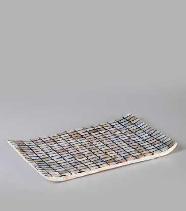 Sheen Towel Tray