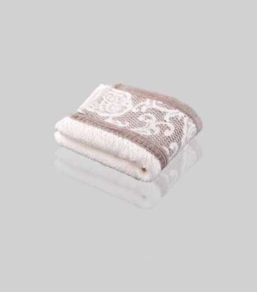 Aerospin Beige Guest Towel