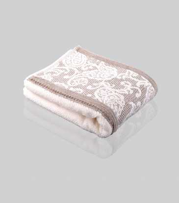 Aerospin Beige Hand Towel