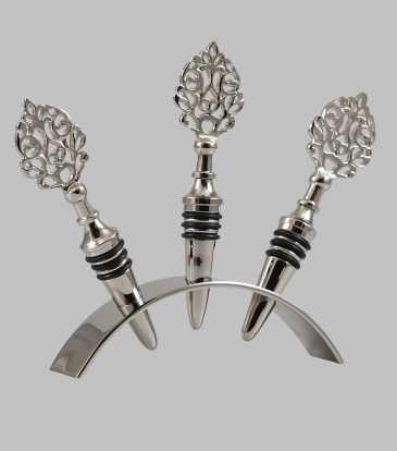 Vintage mughal stopper