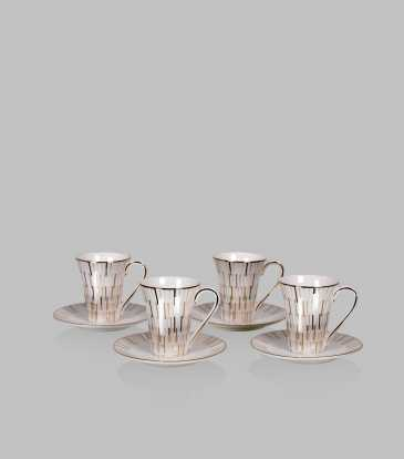 Luminous Espresso Set of 12