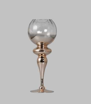 Gleam Candle Holder Large