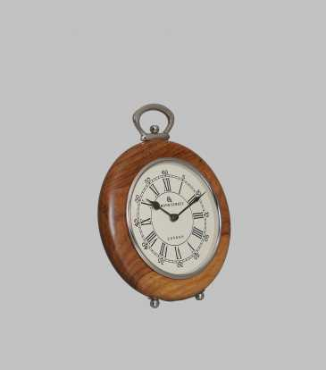 Sovereign Table clock Large