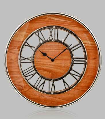 Sovereign Wall Clock