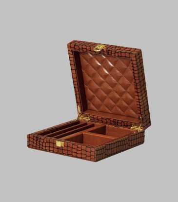 Executive Pen Box