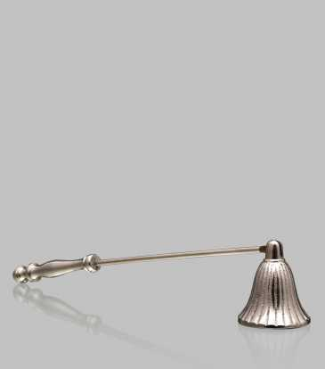 Candle Snuffer-Nickel
