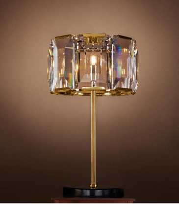 Cristello Table Lamp