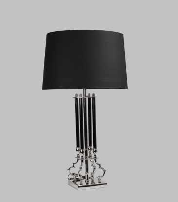 Cyrus Table Lamp with Shade