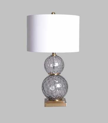 Gracia Table Lamp with Shade