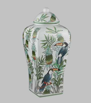 Exotique Jar Large