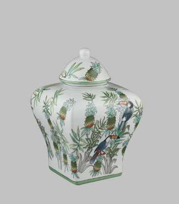 Exotique Jar Small