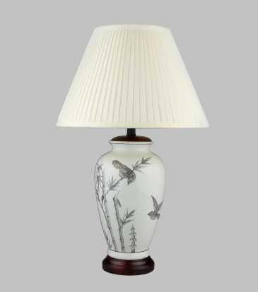 Equatorial Lamp