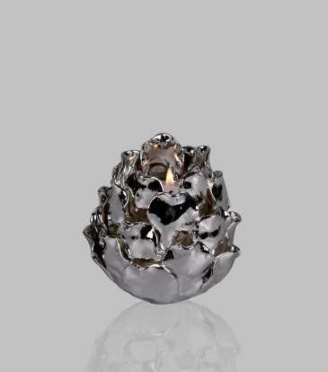 Floret T- lite Silver