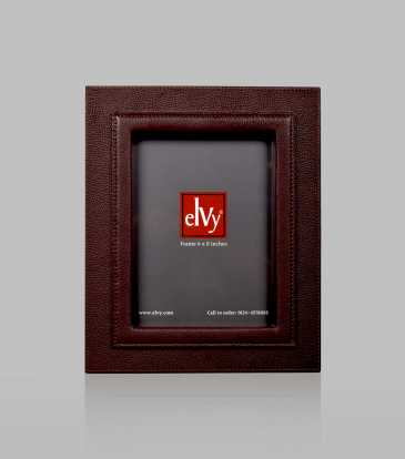 Gentleman Photo Frame
