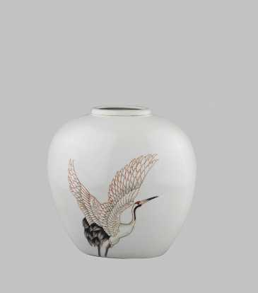 Lenox Vase Small
