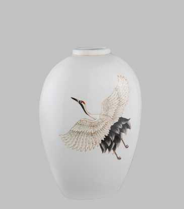 Lenox Vase Large