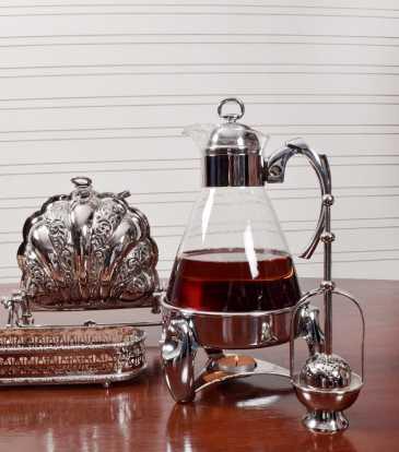 Regent Tea/Coffee Warmer 10 cups