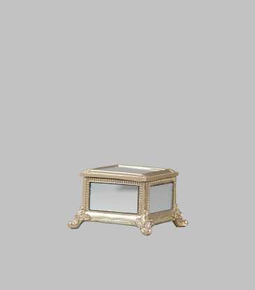 Empress Square Gold Box