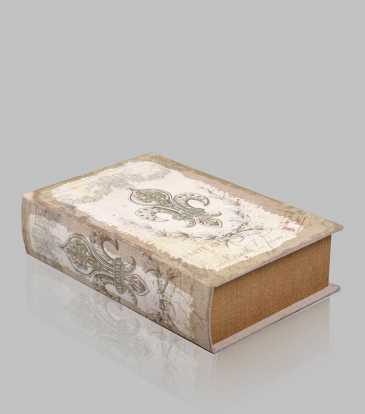 Victorian Book Boxes Large